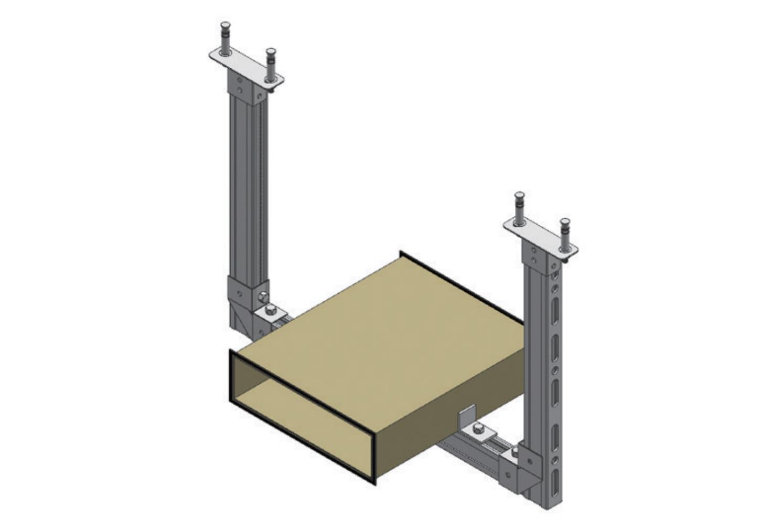 供应装配式支吊架制造商