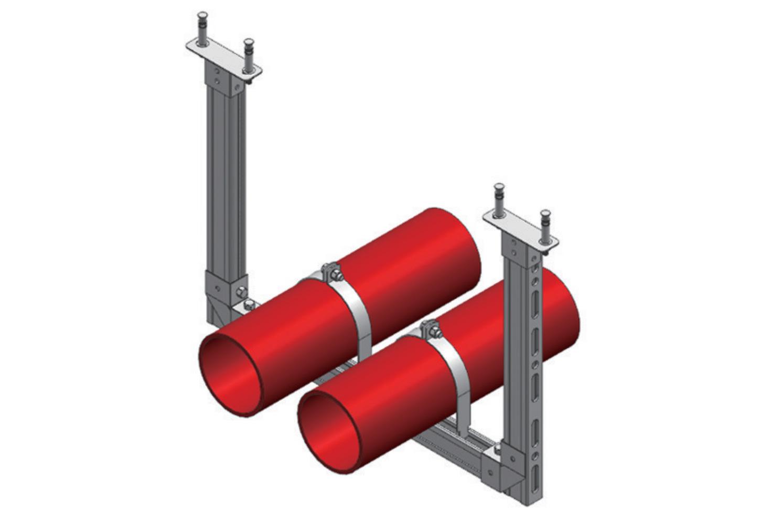 专业制造抗震支吊架出售
