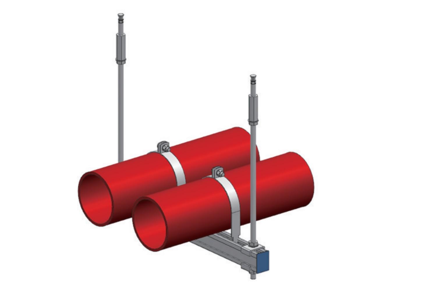 装配式支吊架行业的发展契机与方向